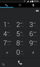 Google Dialer AndroWin theme